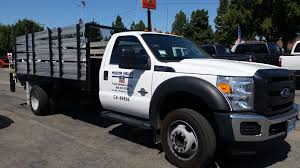 100 Flatbed Truck Rental Center
