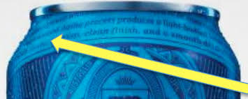 Bud Light s new can embraces product distinctiveness will its