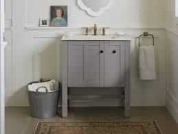 Minimum Bathroom Counter Depth by Vanity Buying Guide Bathroom Kohler