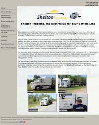 100 Shelton Trucking Competitors Revenue And Employees Owler Company