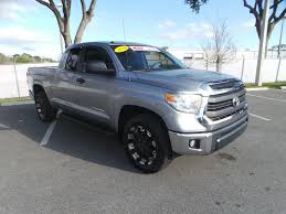 Pre-Owned 2015 Toyota Tundra 4WD Truck SR5 Double Cab In ... New 2019 Toyota Tundra Sr5 57l V8 Truck In Newnan 23459 Preowned 2016 Tacoma Crew Cab Pickup Scottsboro 4wd Crewmax Rochester Mn Twin 2014 2wd 55 Bed Round 2018 Used At Watts Automotive Serving Salt Lake Certified 2015 Charlotte Double Ffv 6spd At 20 Years Of The And Beyond A Look Through
