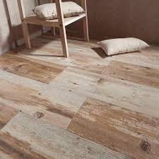 Home Depot Merola Penny Tile by Merola Tile Castle Cocoa 7 7 8 In X 23 5 8 In Ceramic Floor And