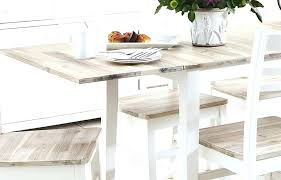 Dining Extension Tables Small Extendable Table Kitchen Nice Room Marble As