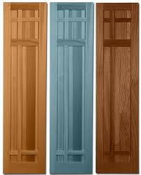 Timberlane Exterior Shutters Request Your Free Quote