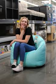 9 College Dorm Decor Ideas To You Can Find At Walmart - The ... The Radical History Of The Beanbag Chair Architectural Digest Giant Bean Bag 7 Foot Xxl Fuf In And 50 Similar Items How To Make College Fniture Work An Adult Apartment Best 2019 Your Digs Large Details About Black Dorm New Faux Suede 8foot Lounge Decorate Pink Loccie Better Homes Gardens Ideas Amazoncom Ahh Products Cuddle Minky White Washable