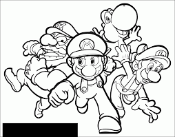 Drawing Tutorial Toad Mario YouTube