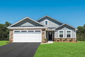 100 Simple Living Homes New For Sale At Chandlers Glen Ranch In Bunker
