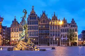 100 Where Is Antwerp Located Travel Belgium Lonely Planet