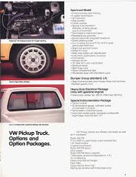 TheSamba.com :: VW Archives - 1981 VW Rabbit Pickup Brochure Slammed 1980 Vw Rabbit Pickup Truck First Drive Youtube Volkswagen Rabbit Pickup My On The Teeder Todder At Watwerks On Green G60 German Cars For Sale Blog Topworldauto Photos Of Pickup Photo Galleries 1981 Caddy Turbo Diesel 12 Ton 5 Speed Vnt15 Truck Caddy Restoration Potential The Built To Drive Dub Dynasty Slamd Mag 1980s Yellow Vw Caddy 19 Liter Turbo Diesel Sound Check And Coal