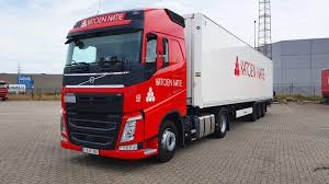100 Truck Drivers Wanted CE Wanted Apply Now Katoen Natie