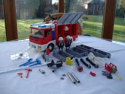PLAYMOBIL FIRE TRUCK With Figures And Accessories (4821) - £24.99 ... Fire Truck Accsories 4500 Pclick Buy Fire Truck Parts Our Online Store Line Equipment Pin By Thomson Caravans On Appliances Pinterest Engine Sisi Crib Bedding And Accsories Baby China Security Proofing Rolling Shutter Door Amazoncom Toy State 14 Rush And Rescue Police Hook Kevin Byron Truck Stuff Trucks Mtl Mapped Replace Liveries Gta5modscom 1935 Mack Type 75bx Red With 124 Diecast Accessory Brochures Paw Patrol On A Roll Marshall Figure Vehicle Sounds Firefighting Equipments Special Emergency