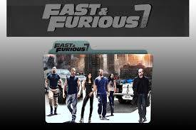Furious 7 2015} Folder Icon by MoisisMaged on DeviantArt