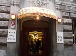 100 Nes Hotel Amsterdam Rho Website Book From 32
