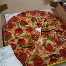 Photo Of Hungry Howies Pizza