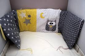 patron tour de lit bebe des étoiles et des pois pour le dodo 1 le tour de lit couture