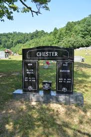 Emerson Chester 1928 2012 Find A Grave Memorial