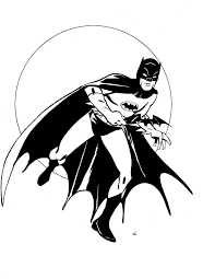 Batman Coloring Pages Printable Adam West Sheets
