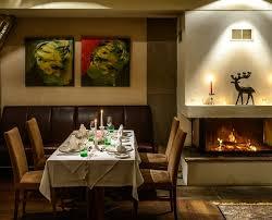 restaurant auerhahn salzburg haubengekröntes restaurant am