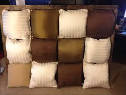 Ikea Mandal Headboard Diy by Headboards Chic Diy Tufted Headboard Supplies Trendy Bed Ideas