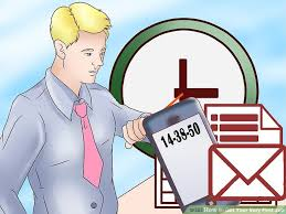 Image Titled Get Your Very First Job Step 15
