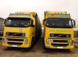 Trucks Gallery — Elham Trade