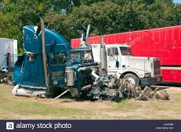 100 Wrecked Semi Trucks For Sale Tractor Trailer Cabs Church Point Louisiana United States