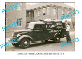 OLD LARGE PHOTO OF HAMILTON LAUNDRY TRUCK C1940 NSW [292244799086 ... Wash Laundry Truck 1 Royal Basket Trucks 16 Bushel Blue Plastic Series Kd Cart Vinyl Basket Laundry Truck Crown Uniform Linen Service Uniforms Linens A Big Welcome To Orange Sky Bc Textile Innovations Commercial Tide Rolls Out For Harvey Steemit Mobile Laundry Truck Cleans Clothes Homeless Free Of Charge Laundromat Helps Homeless People Wash Their Clothes Thedelite Steele Canvas 152 Elevated Utility Anchortex