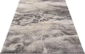 teppich marmor my home rechteckig höhe 12 mm marmor optik wohnzimmer kaufen otto