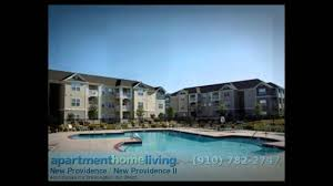 One Bedroom Apartments In Wilmington Nc by New Providence Apartments Wilmington Apartments For Rent Youtube