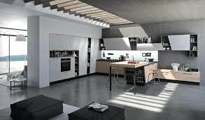 aran große l küche mit halbinsel shade portland ulme tafira