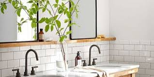 55 amazing farmhouse bathroom decor ideas badendesign