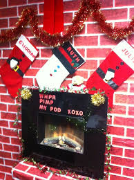 Office Christmas Decorating Ideas For Work by Office Pod Christmas Decoration Ideas How We Decked Our Office