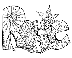 Color Your Name New Coloring Pages