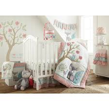 Sweet Jojo Designs Crib Bedding by Babies R Us Exclusive The Fiona Nursery Collection Offers An