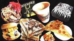 100 Grill Em All Food Truck The Six Best Heavy Metal Eateries In The USA Right Now Kerrang