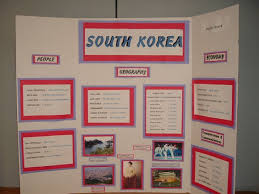 Tri Fold Presentation Examples Best 25 Poster Ideas