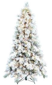 Christmas Tree Decorations Tag 9 Foot Artificial Rh Amodiosflowershop Com Decorated Tabletop White Gold