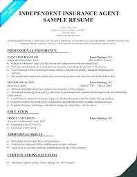 Underwriting Assistant Sample Resume