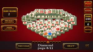best free mahjong android apps on play