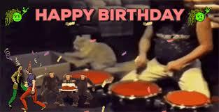 Happy Birthday GIF by Jonny