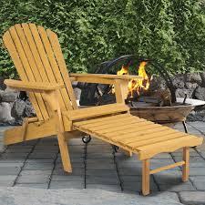 Furniture: Best Choice Products Sky Outdoor Patio Deck Outdoor Wood ...