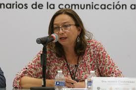 100 Corduneanu Isabela Investigadora Y Catedrtica De La UACM