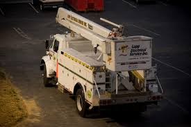 100 Bucket Truck Repair Service
