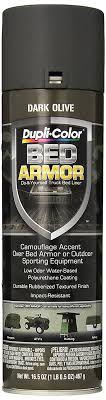 amazon com dupli color baa2020 truck bed armor aerosol 16 5 fl