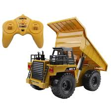 RC Dump Truck Remote Control Construction Toy Vehicle W/ Lights Gift ... Yamix Rc Dump Truck For Kids 164 Mini Remote Control How To Make From Cboard Mr H2 Diy Fisca Authorized By Mercedesbenz Arocs Sgile 6 Channel Toy Full Function Buy Cat Cstruction Machine Online At Universe Huina Toys 540 Six 6ch 112 40hmz Rc Metal Dump Truck 4ch Bruder Mack Youtube Ch 24g Alloy Double E Heavy Industry 126 Scale Rechargeable Remote Control Dump Truck Eeering Car Electric
