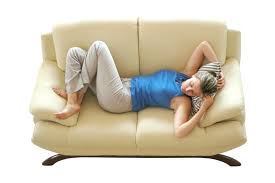 Sofás camas c³modos peque±os y modernos Little Big Flat