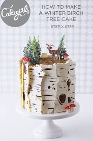 Christmas Tree Books Pinterest by Best 25 Tree Cakes Ideas On Pinterest Simple Cake Designs Fall