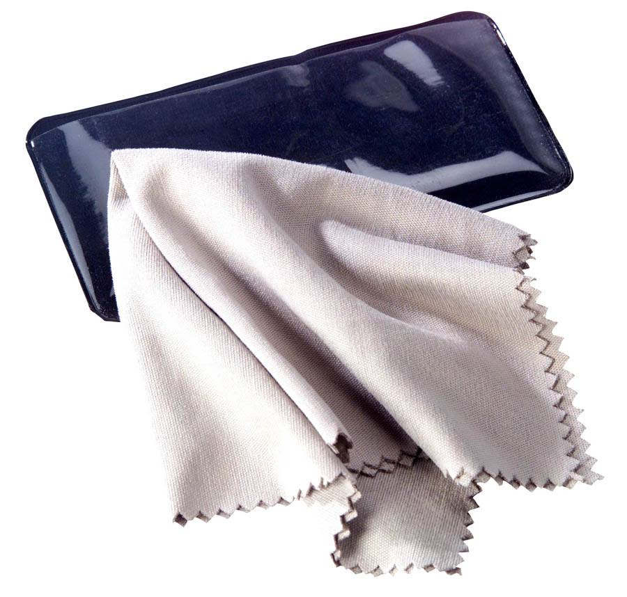 Apex Healthcare Microfiber Lens Cleaning Cloth