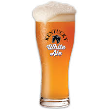 Kentucky Pumpkin Barrel Ale Glass by Products Kentucky Ale