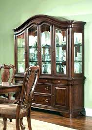 Corner Dining Room Hutch Small Cabinet Awesome For Images Plans Free Cabin